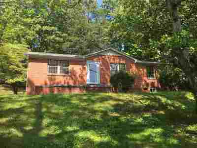 Morristown Single Family Home For Sale: 722 Forest Dr.