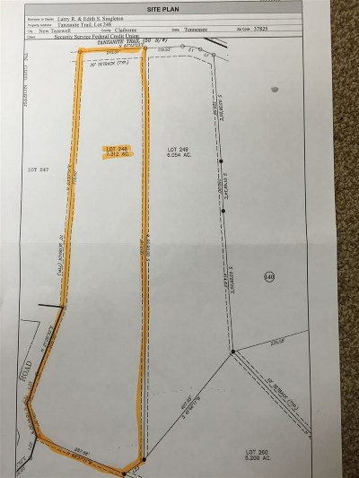 Rock Harbor Residential Lots & Land For Sale: Tanzanite Trail