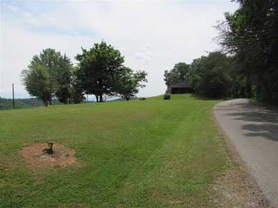 Jefferson City Residential Lots & Land For Sale: Mountain View Church Road