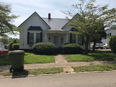 Hamblen County Multi Family Home For Sale: 1020 E Main Street