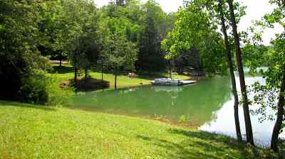 Hamblen County Residential Lots & Land For Sale: 2301 and 2293 Boat Dock Rd
