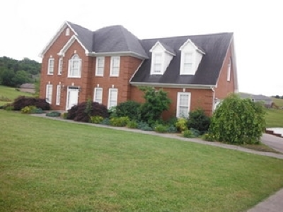 Hamblen County Single Family Home For Sale: 4622 Fowler