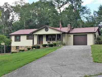 Morristown Single Family Home For Sale: 4257 Peace Drive