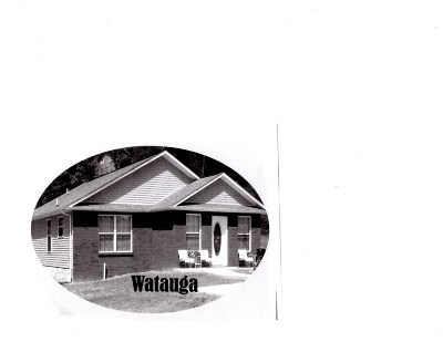 Sevierville Single Family Home For Sale: 1742 Watauga Street