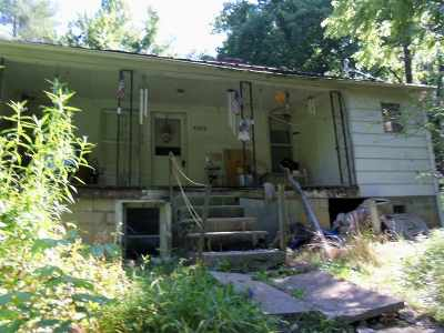 Cosby Single Family Home Active-Contingent: 5375 County Line Road