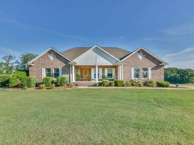 Single Family Home For Sale: 175 Golf Trace Drive