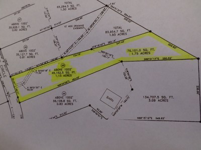 Jefferson County Residential Lots & Land For Sale: Lot 45 Majestic Circle