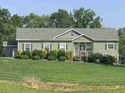 White Pine TN Single Family Home For Sale: $475,000