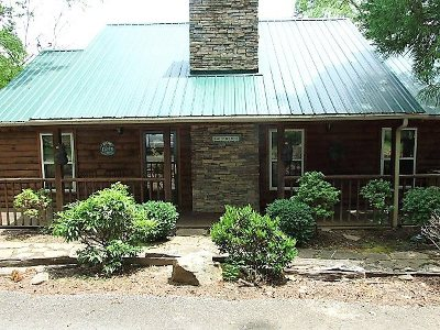 Sevierville Single Family Home For Sale: 269 Cherokee Path Way