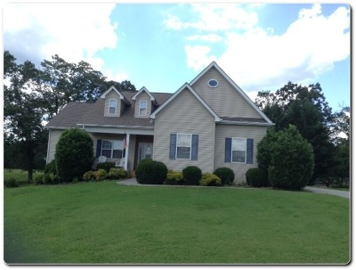Jefferson County Single Family Home For Sale: 2065 Strawberry Dr