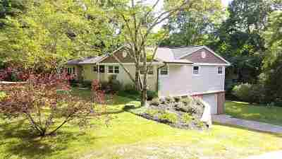 Jefferson City Single Family Home For Sale: 1125 Lincoln Rd