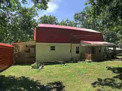 Jefferson County, Cocke County, Sevier County Single Family Home For Sale: 2221 Harvest Lane