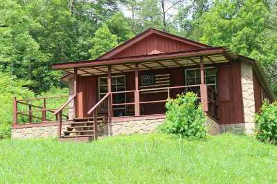 Claiborne County, Cocke County, Grainger County, Greene County, Hamblen County, Hancock County, Hawkins County, Jefferson County, Sevier County, Union County Single Family Home For Sale: 641 Jacobs Hollow Rd