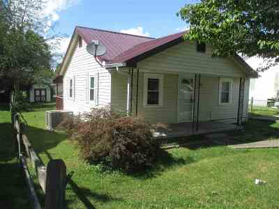 Hamblen County Single Family Home For Sale: 418 W Charles St