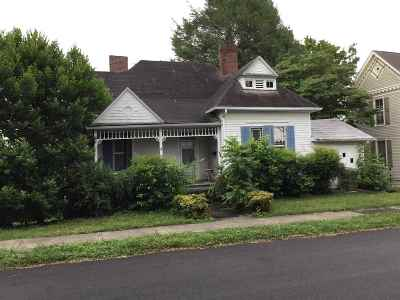 Hamblen County Single Family Home For Sale: 409 W 2nd North St.