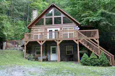 Sevierville Single Family Home For Sale: 4101 Mountain Rest Way