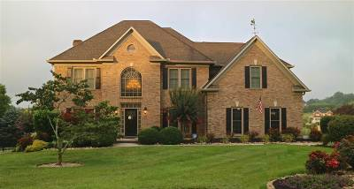 Morristown Single Family Home For Sale: 775 Berkshire Dr