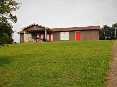 Single Family Home For Sale: 175 Cannon Rd