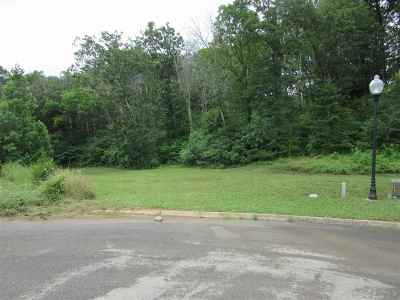 Russellville Residential Lots & Land For Sale: 6300 Turners Pond Trail