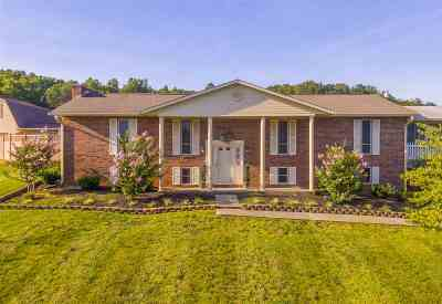 Morristown Single Family Home For Sale: 730 & 740 Pinewood Circle