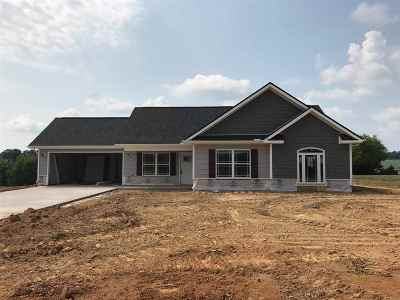 Whitesburg Single Family Home For Sale: 6596 Lainey Jane Ct