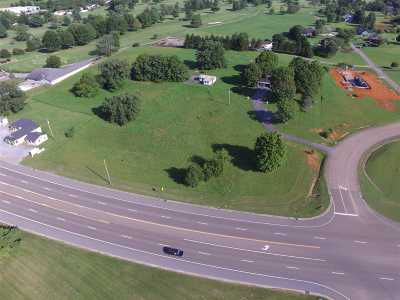 Bean Station Residential Lots & Land For Sale: 123 Phyllis Drive