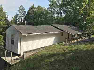 Jefferson County Mobile/Manufactured For Sale: 2556 Jim Henry Road
