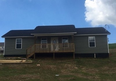 Jefferson County Single Family Home For Sale: lot 153 Historic Hills