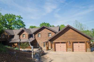 Single Family Home For Sale: 252 Blackberry Lane