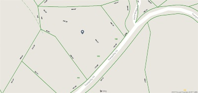 Dandridge Residential Lots & Land For Sale: Lot 109-110 Tranquility Trail