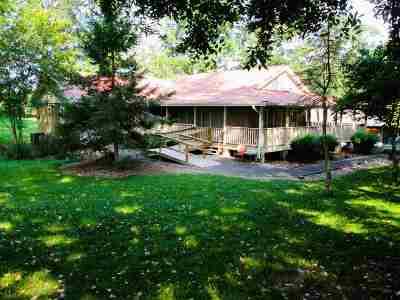 Kodak Single Family Home For Sale: 2605 Kelly Lane