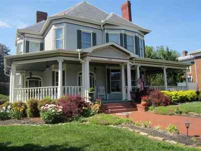 Hamblen County Single Family Home For Sale: 303 E Third North St