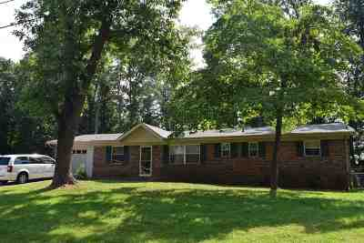 Single Family Home For Sale: 694 Whippoorwill Drive