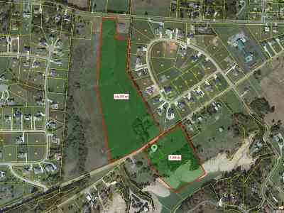 Dandridge Residential Lots & Land For Sale: 899 Hwy 139