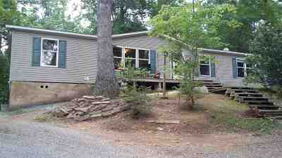 Sevierville Mobile/Manufactured For Sale: 1124 Mossy Cove Way