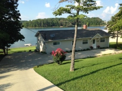 Bean Station, Blaine, Mooresburg, Rutledge, Thorn Hill, Washburn Single Family Home For Sale: 700 Chahokia Dr