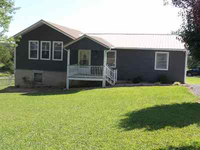 Sevierville Single Family Home For Sale: 2013 Big Chiefs Skyview Drive