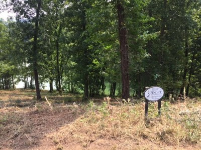 Morristown Residential Lots & Land For Sale: 2090 Edgewater Sound Lot 10