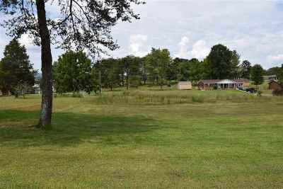 Grainger County Residential Lots & Land For Sale: Lot 75 Sycamore St