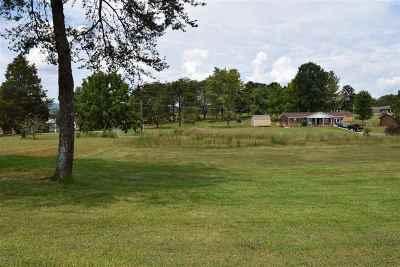 Grainger County Residential Lots & Land For Sale: Lot 80 Walnut St