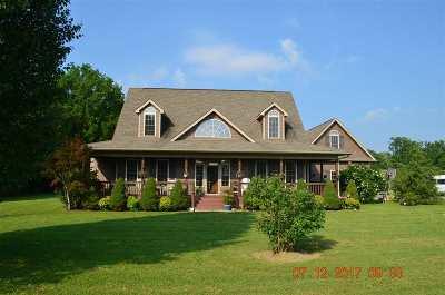 Single Family Home For Sale: 222 Shoreline Drive