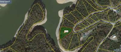 Grainger County, Hamblen County, Hawkins County, Jefferson County Residential Lots & Land For Sale: Lot 24 Jack Potts Dr