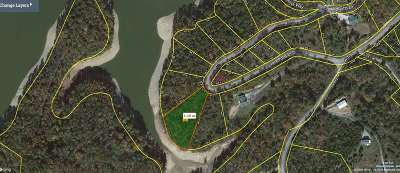 Grainger County, Hamblen County, Hawkins County, Jefferson County Residential Lots & Land For Sale: Lot 23 Jack Potts Dr