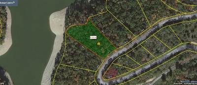 Grainger County, Hamblen County, Hawkins County, Jefferson County Residential Lots & Land For Sale: Lot 20 Jack Potts Dr