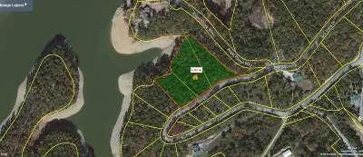 Grainger County, Hamblen County, Hawkins County, Jefferson County Residential Lots & Land For Sale: Lots 17-19 Jack Potts Dr