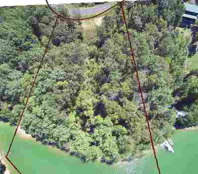 Dandridge Residential Lots & Land For Sale: lot 47 Tranquility Trail