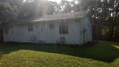 Hamblen County Single Family Home For Sale: 1556 N Liberty Hill