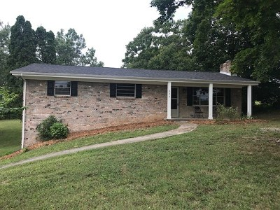 Morristown Single Family Home For Sale: 685 Alpha Drive