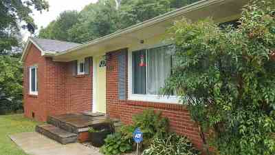 Morristown Single Family Home For Sale: 245 Parker Rd