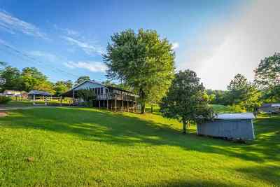 Jefferson County Single Family Home For Sale: 919 Moody Rd.
